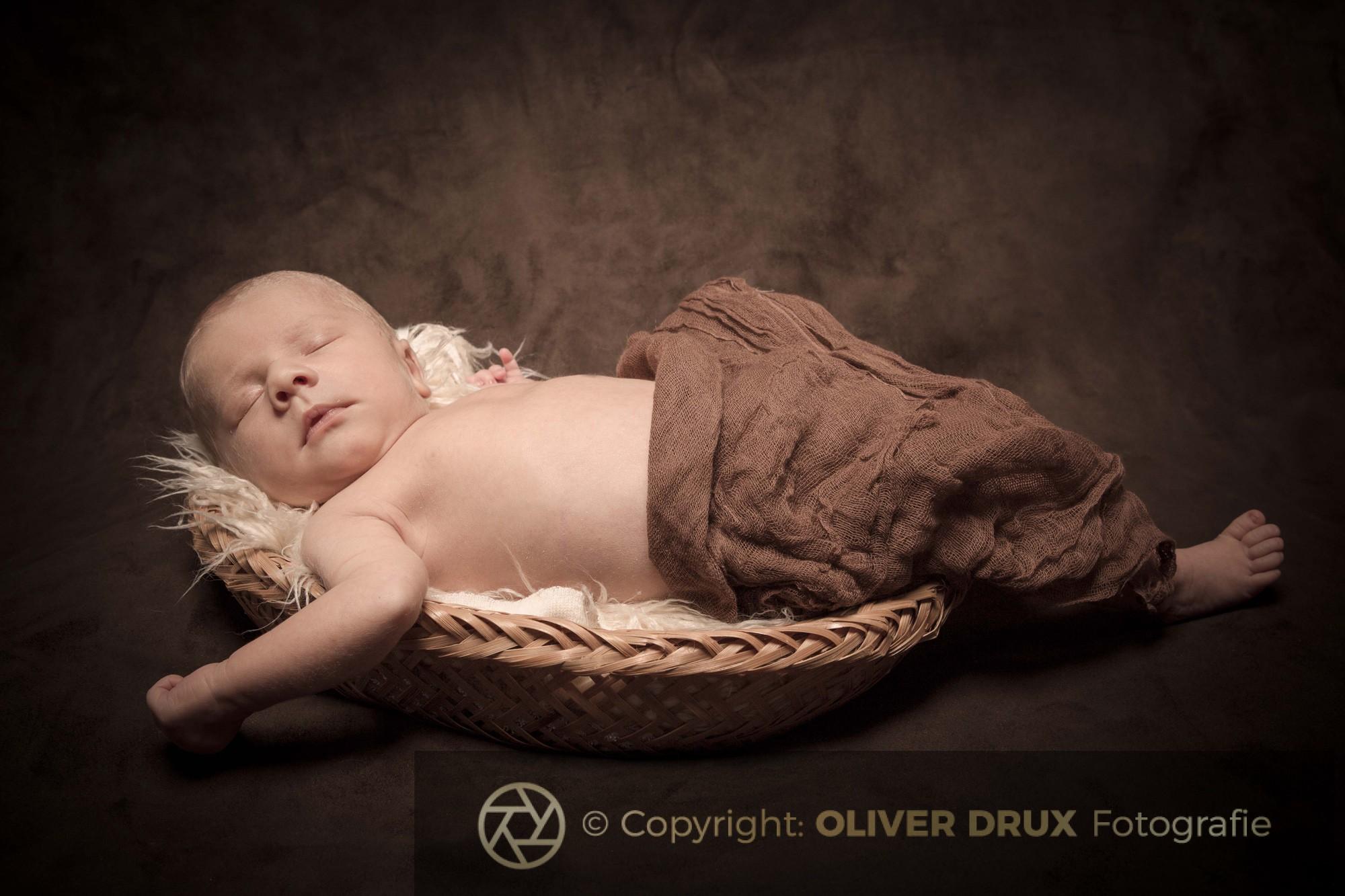 Baby-träumt