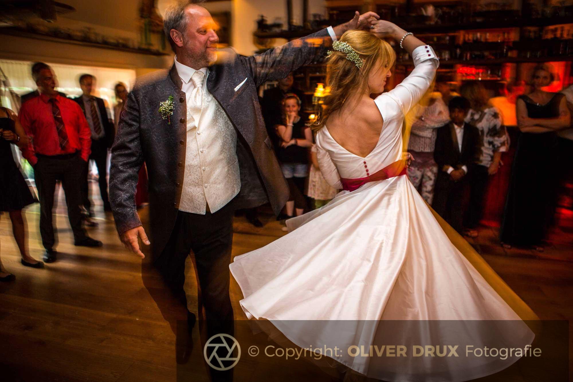 Hochzeit in Hösseringen