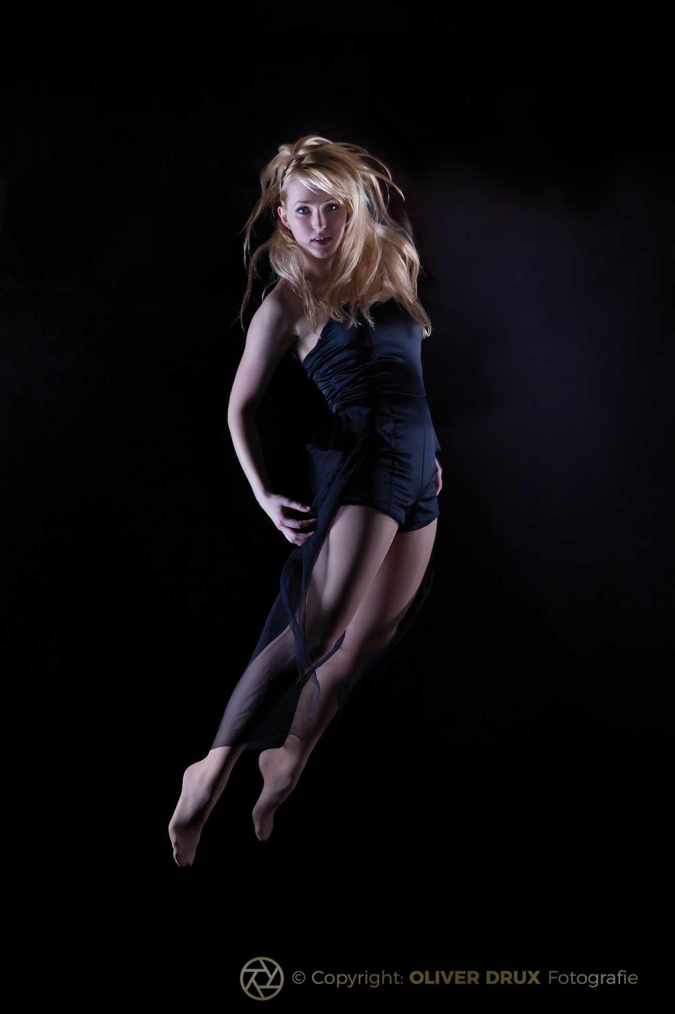 Augenblicke - Portrait und Bewegung