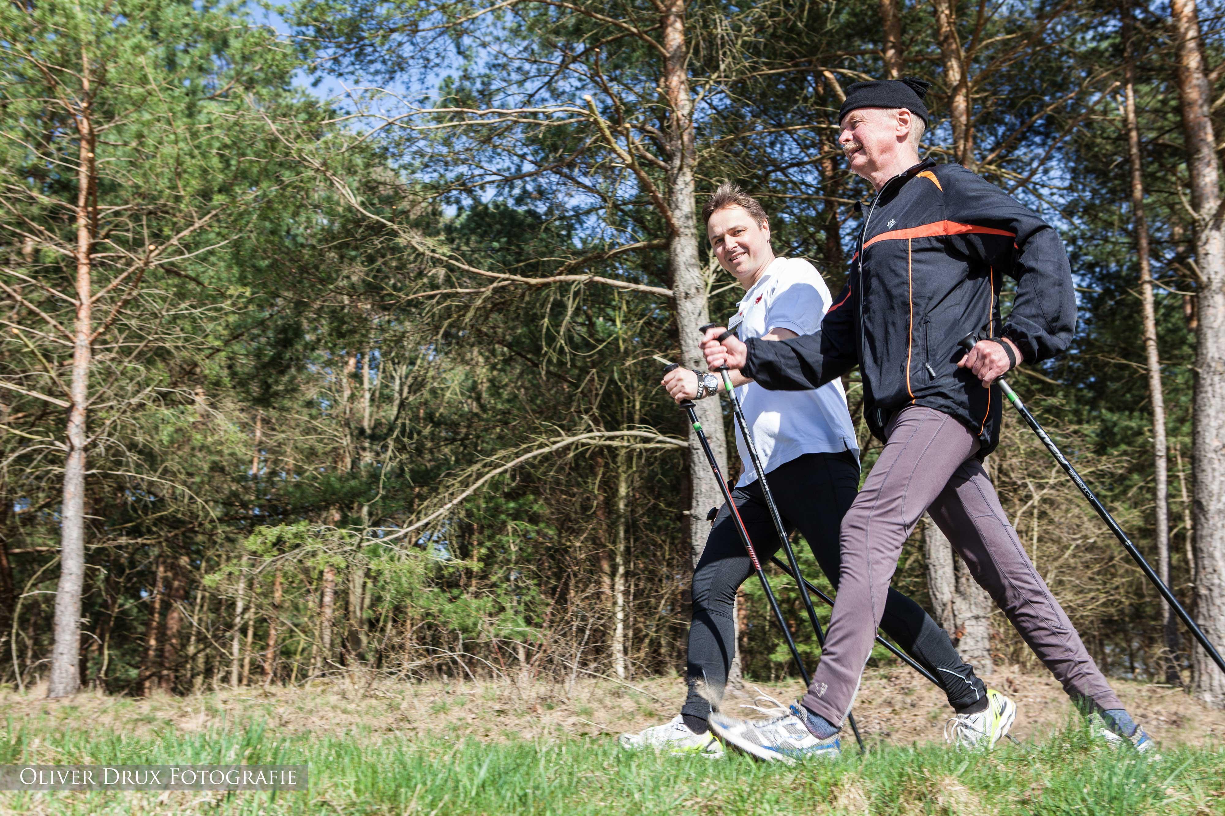 Nordic Walking HGZ