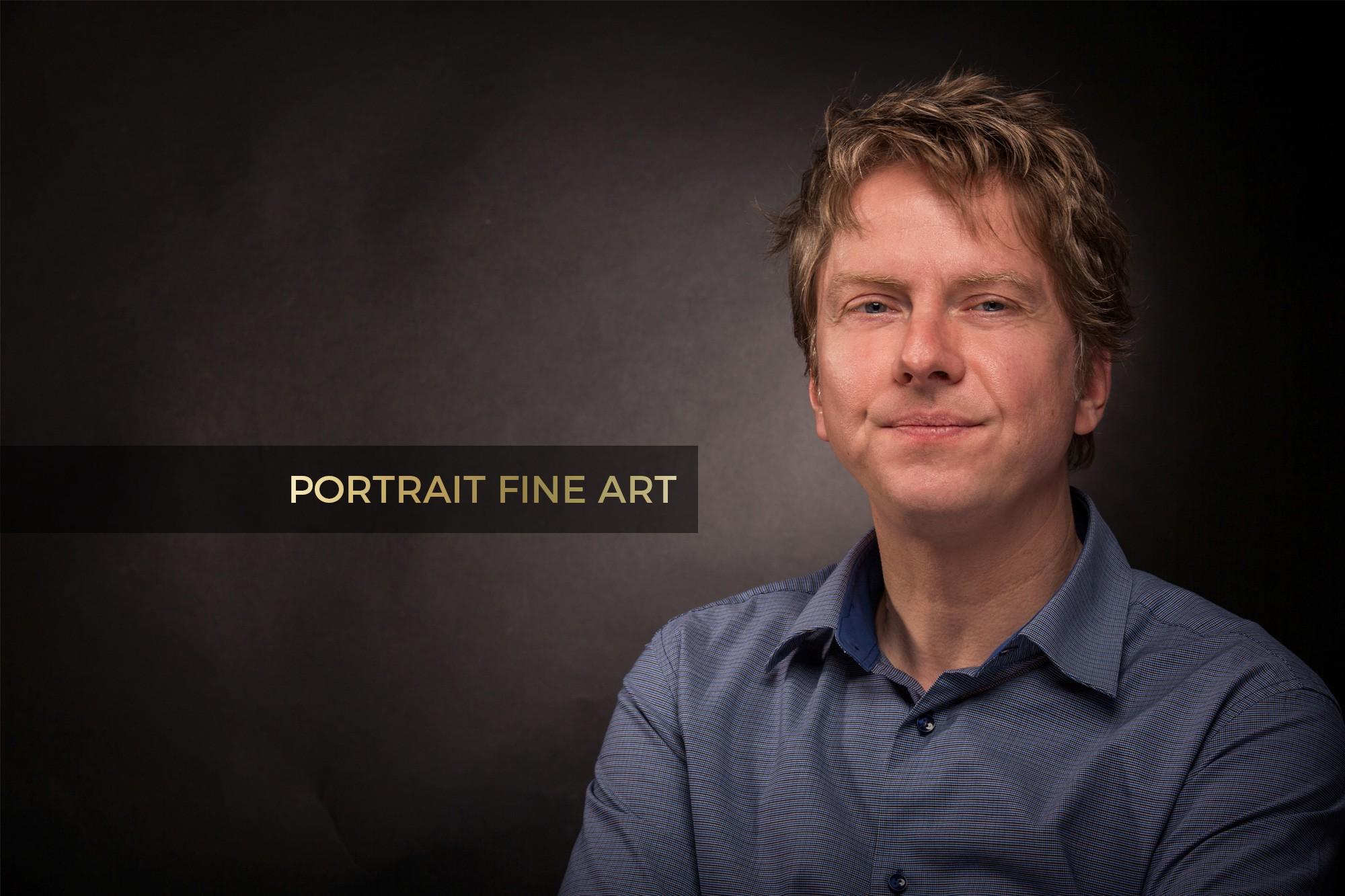 Portrait Fine Art Matze