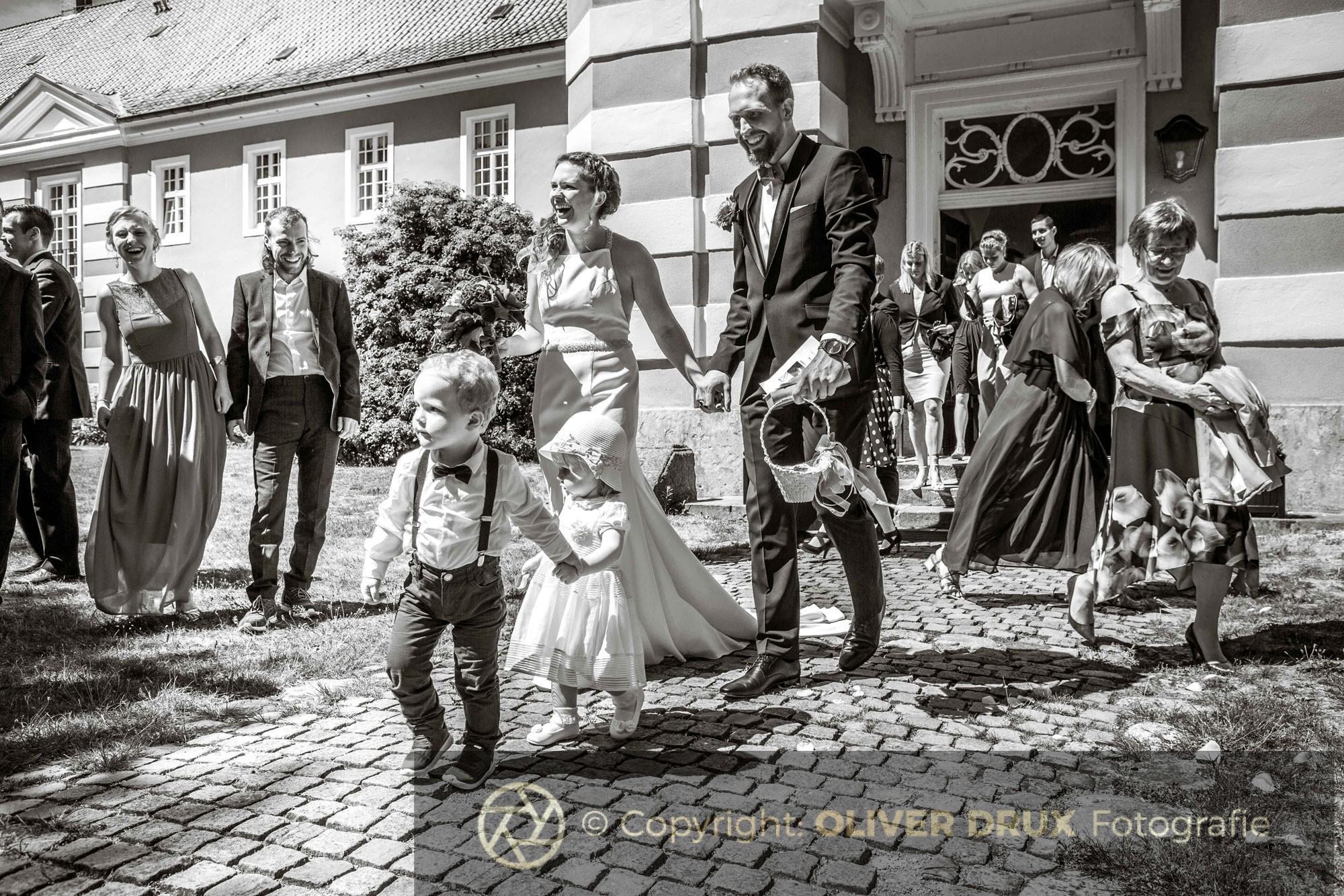 Hochzeit Kim und Malte; Kloster Medingen