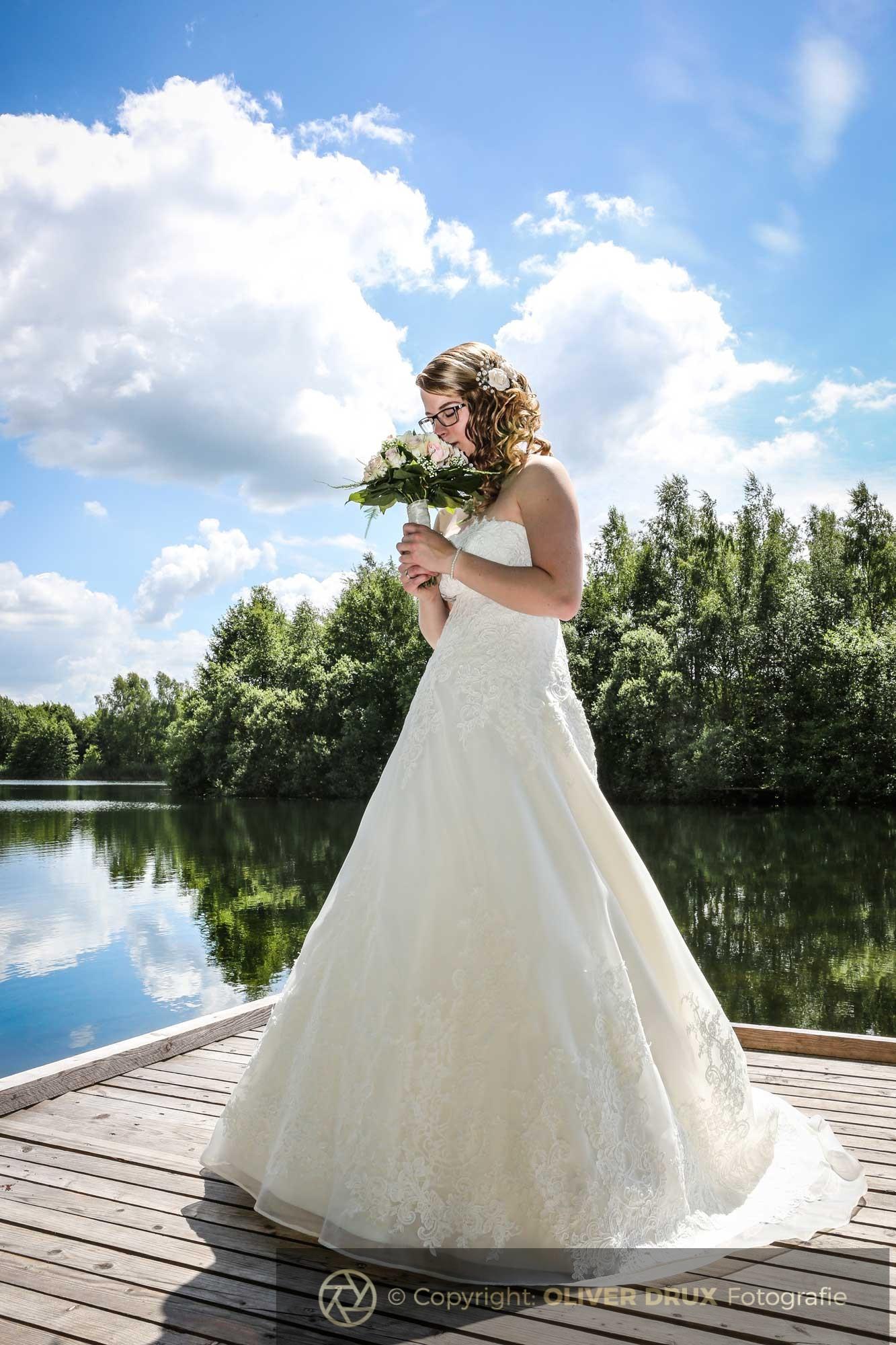 Hochzeit Alessa und Daniel; Lachendorf