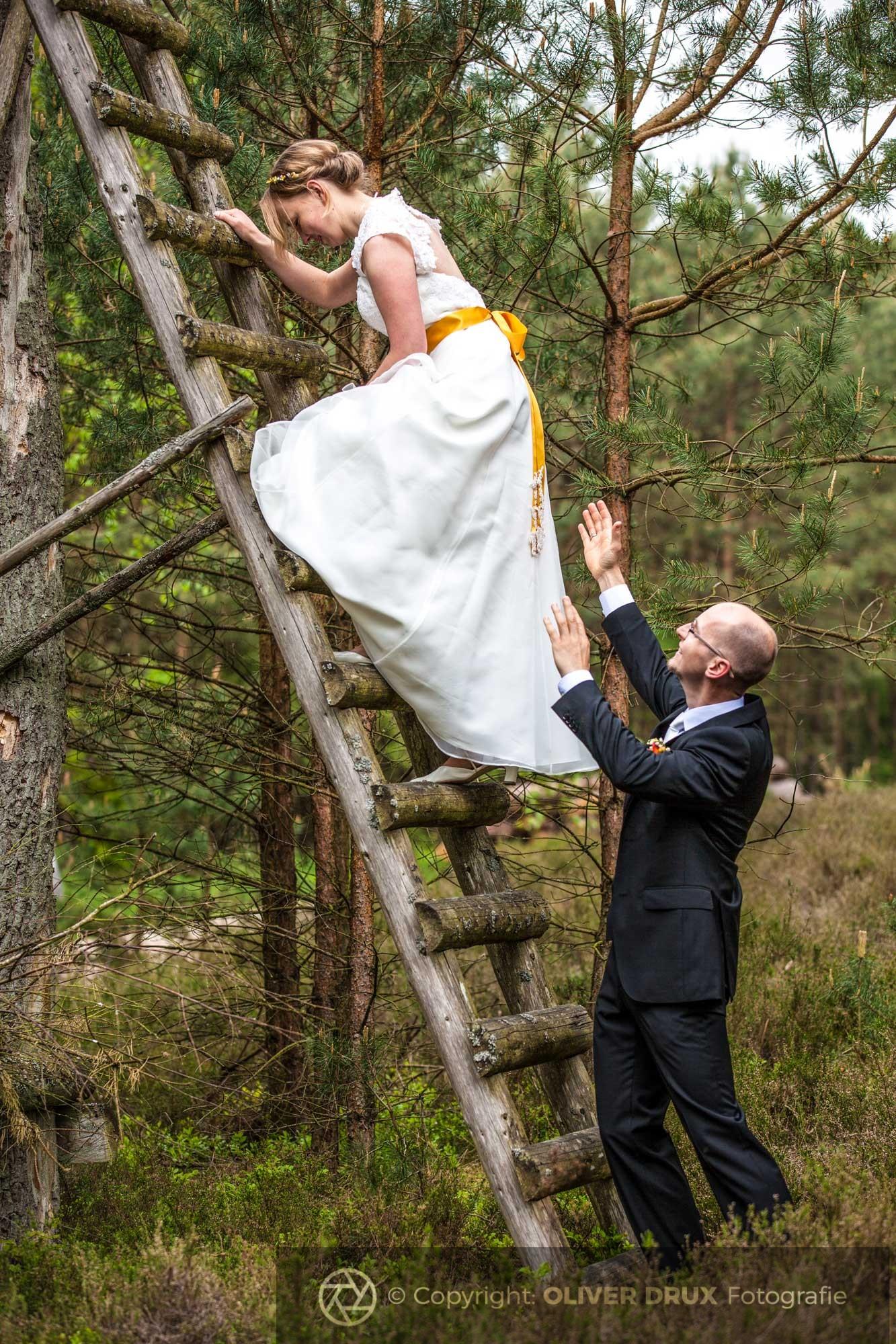 Hochzeit Himbergen